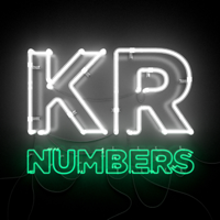 Kammann Rossi Numbers podcast