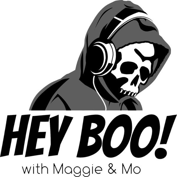 Hey Boo!