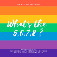 What's the 5678 ? podcast