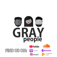 Gray People Podcast podcast