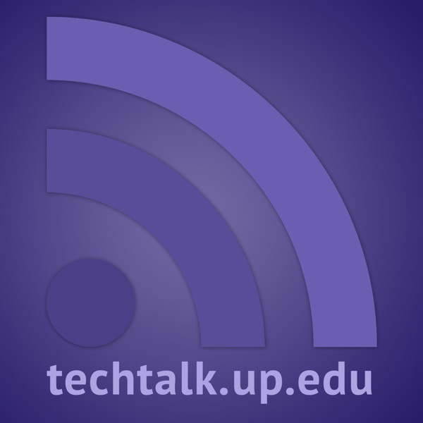 UP Tech Talk Podcast