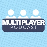 Image of Multiplayer Gaming Podcast podcast