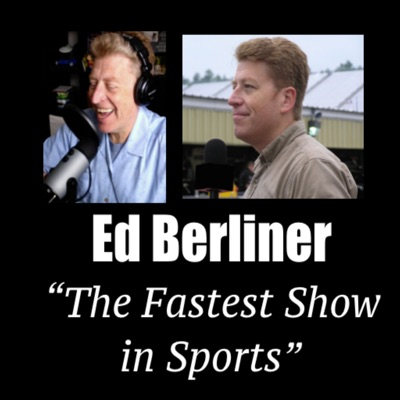 Ed Berliner: The Fastest Show in Sports