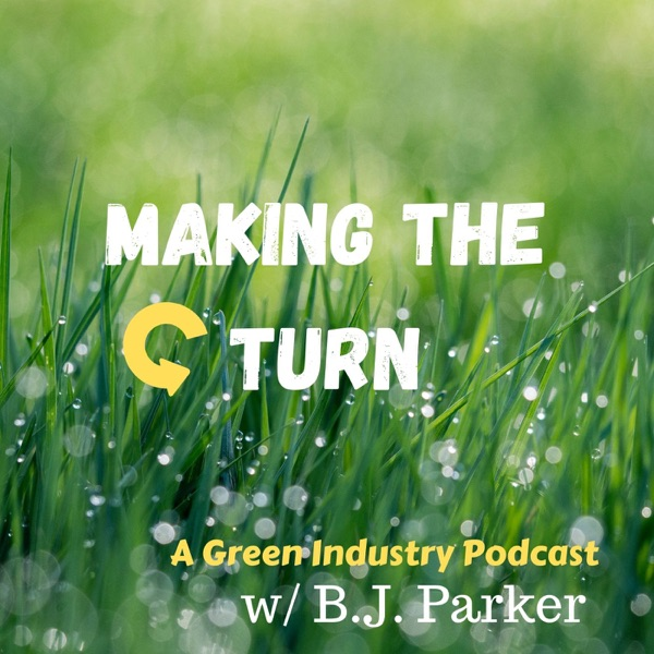 Making The Turn Podcast