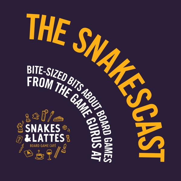 The SnakesCast
