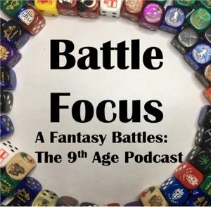 Battle Focus Podcast