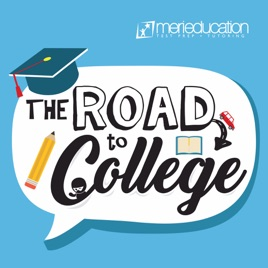 The Road to College: A College Admissions Podcast: RTC 1-on