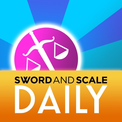 Sword and Scale Daily:Incongruity