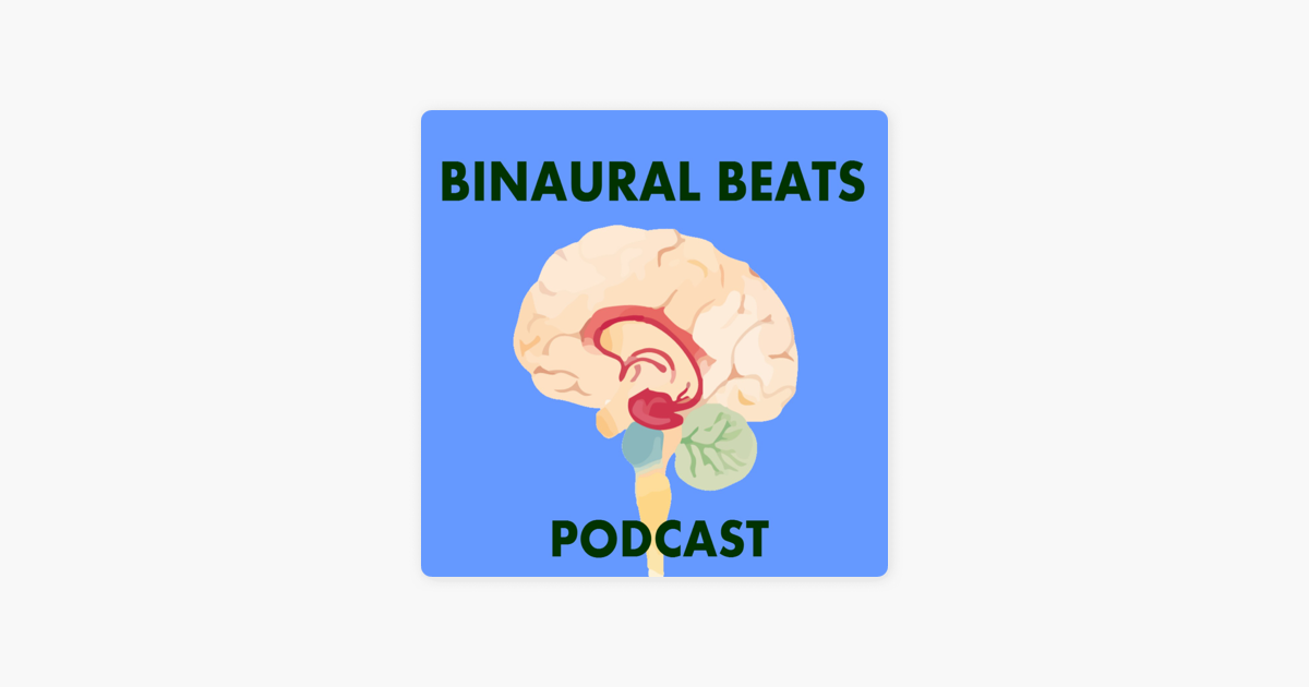 Binaural Beats Podcast: 06: Appetite Suppression & Weight