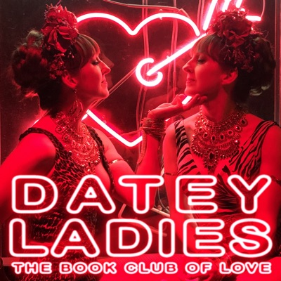 Datey Ladies with Barbara Ann & Vera Duffy:Datey Ladies with Barbara Ann & Vera Duffy