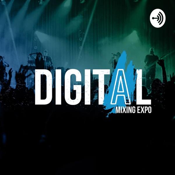 Digital Mixing Expo