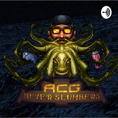ACG - The Best Gaming Podcast | Podbay