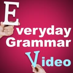 Everyday Grammar TV - VOA Learning English