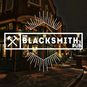 The Blacksmith's Pub Podcast