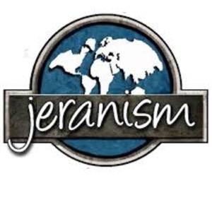 Jeranism Podcast Friday Lounge