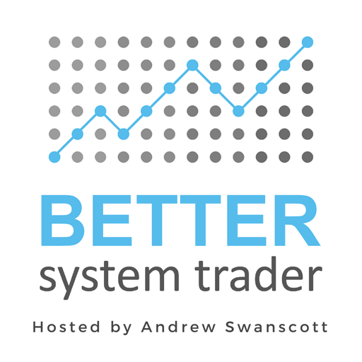 Cover image of Better System Trader