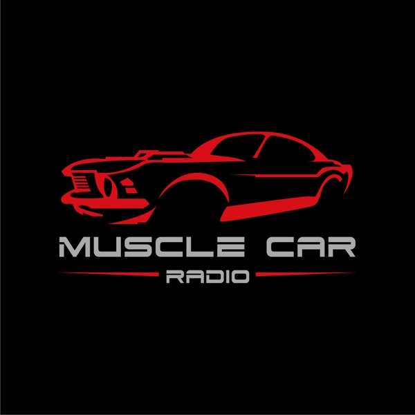 Muscle Car Radio
