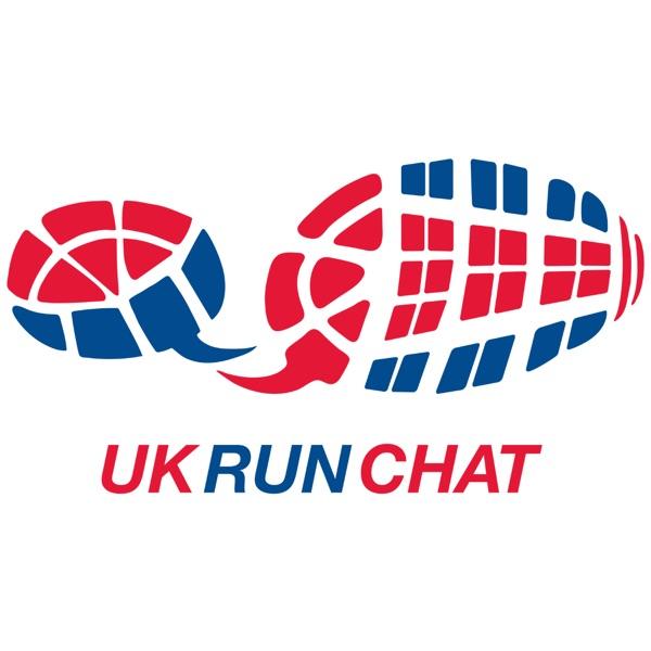 The UKRunChat podcast.