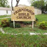 Friendship Bible Church podcast