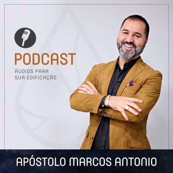 Apóstolo Marcos Antonio