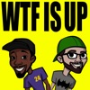 WHAT THE F&*# IS UP?! artwork