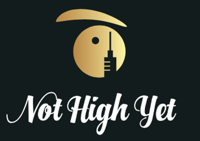 Not High Yet podcast