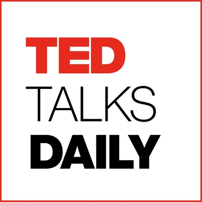 TED Talks Daily image