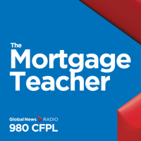 Mortgage Teacher with Michael Mullis podcast