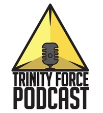 Cover image of Trinity Force Podcast - A League of Legends Podcast