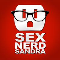Podcast cover art for Sex Nerd Sandra