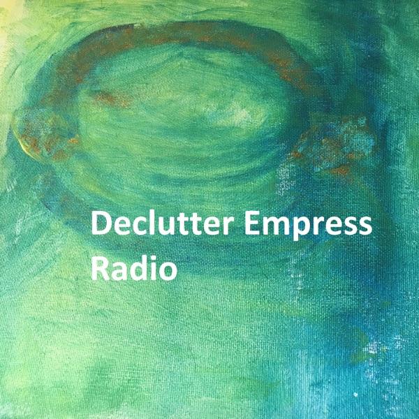 Declutter Empress Radio