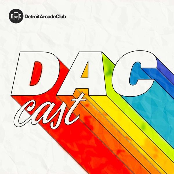 DAC Cast