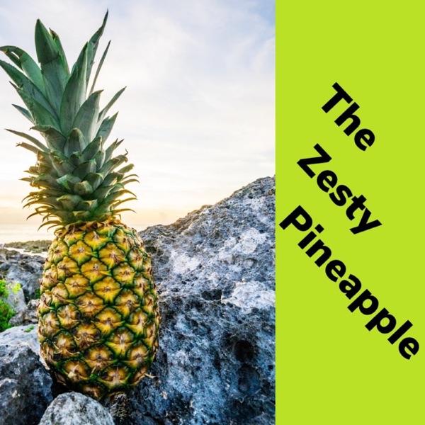 The Zesty Pineapple