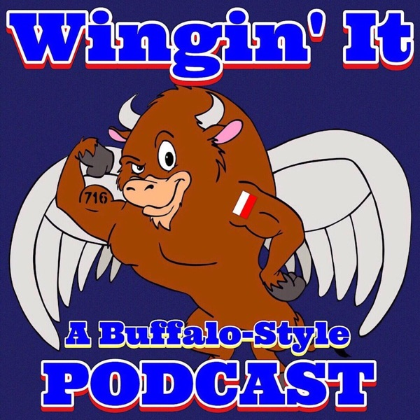 Wingin' It PODCAST