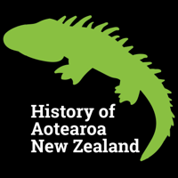 History of Aotearoa New Zealand Podcast podcast