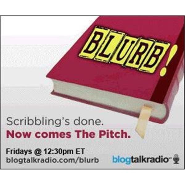 Blurb! Radio