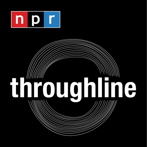 Cover image of Throughline