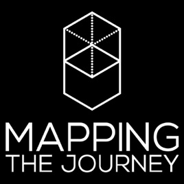 Mapping The Journey: Episode 13: Interview with Damian