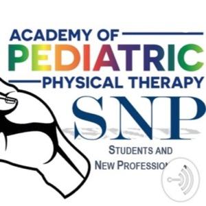 APTA Pediatrics SNP Podcast