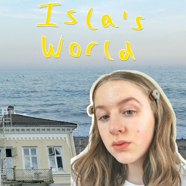 Isla's World