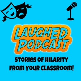 LaughED Podcast: LaughED Podcast Episode 011 - Roller Derby