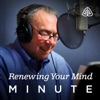 Renewing Your Mind Minute with R.C. Sproul artwork