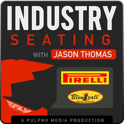 Industry Seating:Jason Thomas