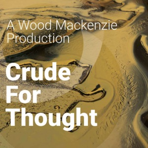 Wood Mackenzie - Crude for Thought
