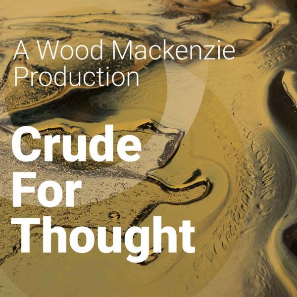 Wood Mackenzie - Crude for Thought