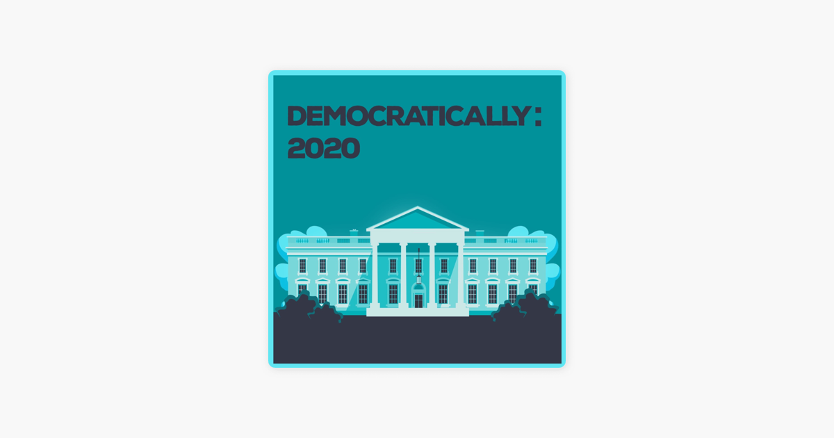 Democratically: 2020: QAnon, Proud Boys, and Boogaloos on Apple Podcasts