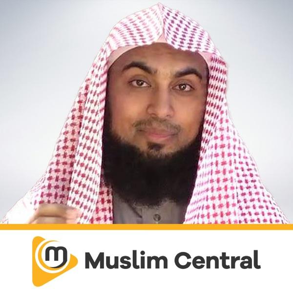 Sajid Ahmed Umar
