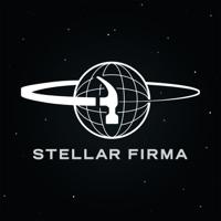 Podcast cover art for Stellar Firma