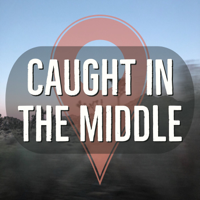 Caught In The Middle podcast