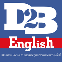 Down to Business English: Business News to Improve your Business English podcast